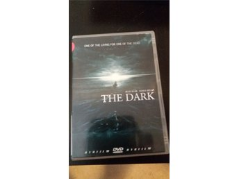 The Dark - Sean Bean - Ex-hyr SVENSK