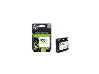 HP CN056AE Yellow No. 933XL