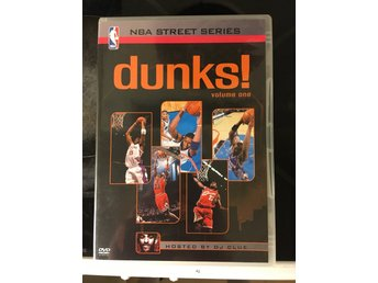 NBA - Dunks vol.1