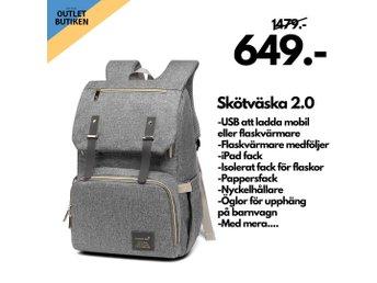 Skötväska 5c61602e29ef5