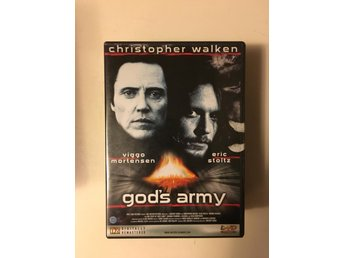 God´s army7Christopher Walken/Viggo Mortensen/Eric Stoltz