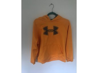 Under Armour hoodie i storlek XL (barn)
