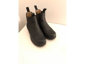 Johnny Bulls Boots Skor Str 36 OBS Kort Auktion