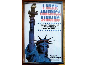 The Alshire Singers – I Hear America Singing