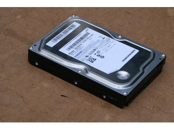 "Samsung HD161HJ 160GB 7200 RPM 3,5"" 8MB hårddisk harddrive"