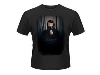 PENNY DREADFUL-MONSTER IN MY SOUL T-Shirt - Large