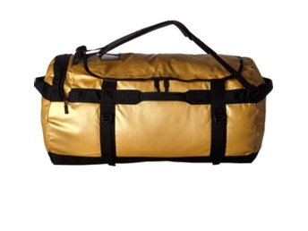 THE NORTH FACE BASE CAMP DUFFEL Guld storlek L