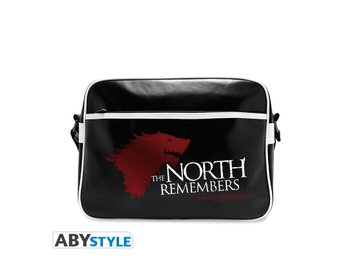 Messenger Bag - Game of Thrones - The North Remembers