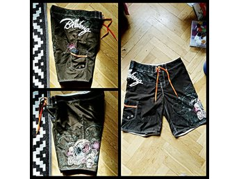 Billabong shorts - helt nya, original