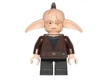 Lego -  Star Wars - Figurer - Even Piell NY