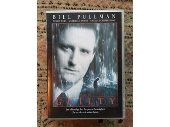 The Guilty/Bill Pullman/Devon Sawa/Gabrielle Anwar