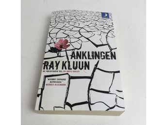 Bok, Änklingen, Ray Kluun, Pocket, ISBN: 9789170016660, 2008