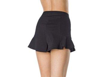 Shorts med kjolkänsla - Sandarne - Shorts med kjolkänsla - Sandarne