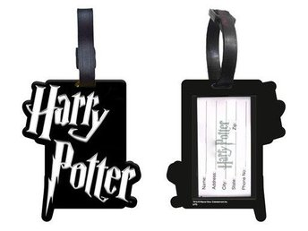 Harry Potter Bagagetag Harry Potter