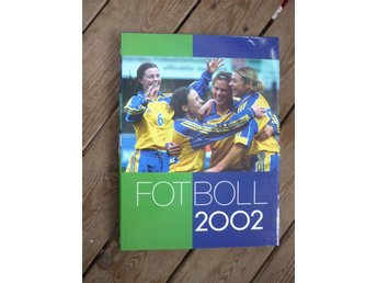 Fotboll 2002 Stroemberg Media Group