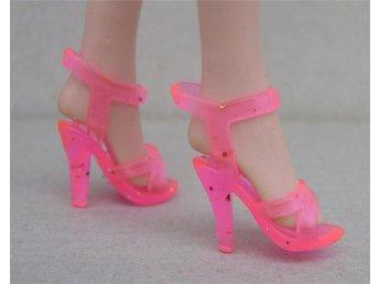 Skor för Barbie och liknande dockor - Katrineholm - Skor för Barbie och liknande dockor - Katrineholm
