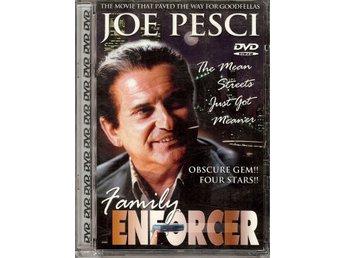 Family Enforcer (DVD) - Trollhättan - Family Enforcer (DVD) - Trollhättan