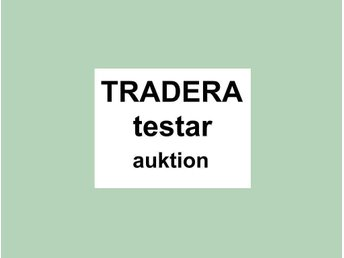 tst treat tradera test !!!