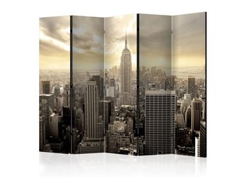 Rumsavdelare - Light of New York II Room Dividers 225x172