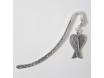 Vingar bokmärke / Wings bookmark