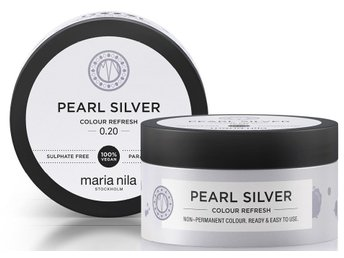 Colour Refresh 0.20 Pearl Silver 100ml