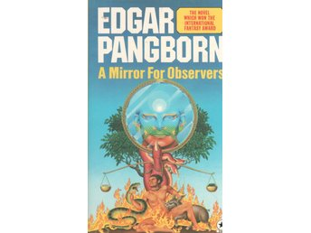 Edgar Pangborn - A Mirror for Observers
