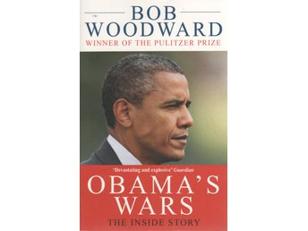 Obama's Wars - The Insider Story