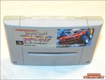 Rock N Roll Racing (SNES/JAPANSK!)