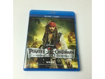 Blu-Ray Disc, Blu-ray Film, pirates of the caribbean