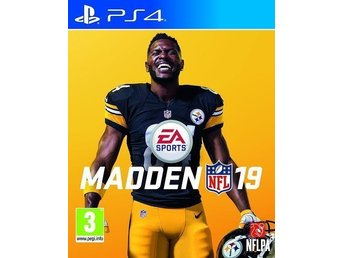 MADDEN 19 - PS4 (DIGITAL KOD)