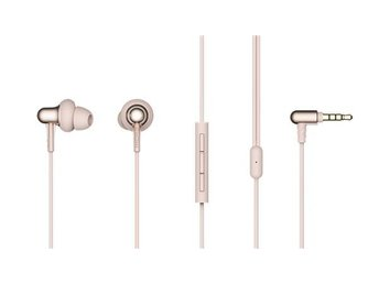 1MORE Stylish In-Ear Headphones Pink