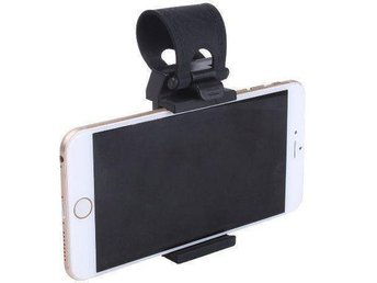 Mobilhållare för bilen RATTHÅLLARE RATT HÅLLARE SAMSUNG SONY IPHONE HTC LG BIL - Shanghai - Mobilhållare för bilen RATTHÅLLARE RATT HÅLLARE SAMSUNG SONY IPHONE HTC LG BIL - Shanghai