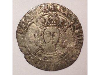 SPANIEN - Enrique IV 1454-1474 - Uppsala - SPANIEN - Enrique IV 1454-1474 - Uppsala