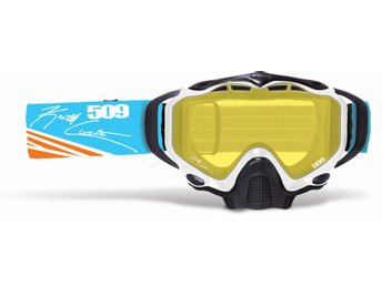 509 2017 Sinister X5 Goggle - Keith Curtis Signature Series
