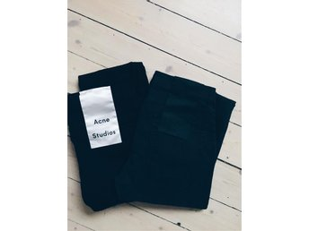 Acne jeans Ace 2-pack 30/34 - Stockholm - Acne jeans Ace 2-pack 30/34 - Stockholm