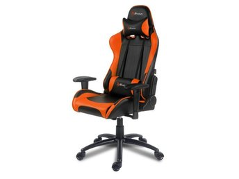 Arozzi Verona Gaming Chair - Orange - Solna - Arozzi Verona Gaming Chair - Orange - Solna