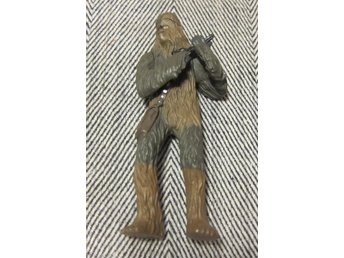 Figur Star Wars Chewbacca 2007 LFL