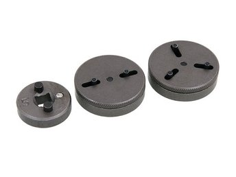 3pc Brake Adaptor Set - Adjustable for Electronic Park Brake EPB