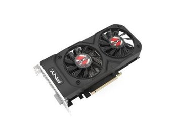 PNY GeForce GTX 1050Ti 4GB XLR8 OC