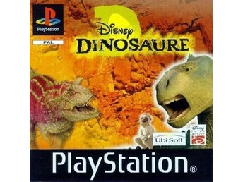 Disneys Dinosaur - Playstation PS1