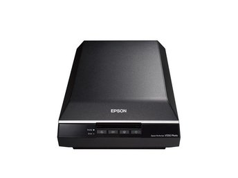 Scan Epson V550 Photo USB