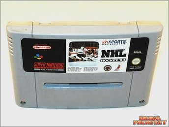 NHL Hockey 94 (SNES/SCN)