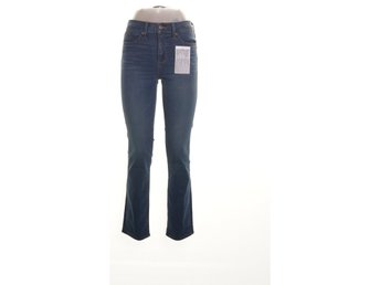 Levi Strauss & Co, Jeans, Strl: 27X30, SHAPING SLIM, Blå