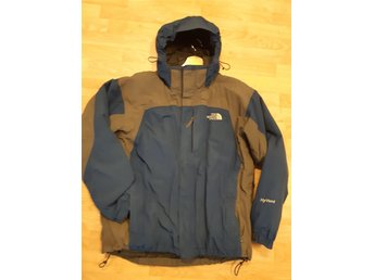 THE NORTH FACE jacka/vinterjacka varmfodrade. Strl. L/G