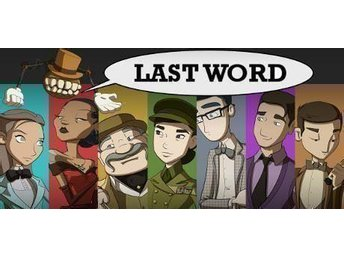 PC spel: Last Word (Steam)