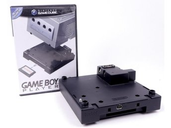 Game Boy Player -  - PAL (EU)