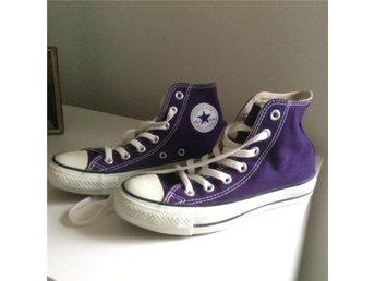 Converse stl. 4 - Lindome - Converse stl. 4 - Lindome