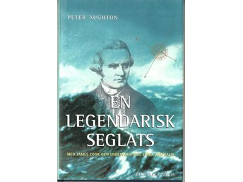 ** PETER AUGHTON  : EN LEGENDARISK SEGLATS **