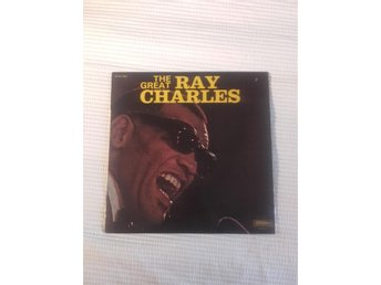 Ray Charles - The great