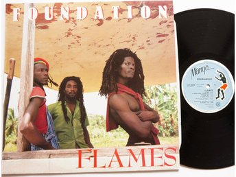 ** Foundation – Flames **